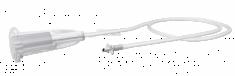 CANULA: DE INFUSÃO DESCARTÁVEL, 20G,4.0mm C/5