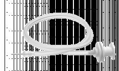 CANULA: DE INFUSÃO DESCARTÁVEL, 20G, 6.0mm C/5