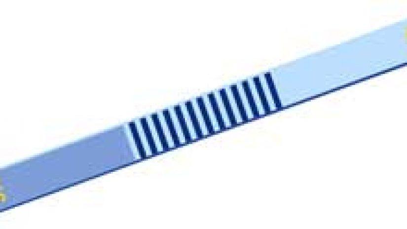 BRAUSTEIN COMPASSO FIXO (3.5mm-4.Mm)