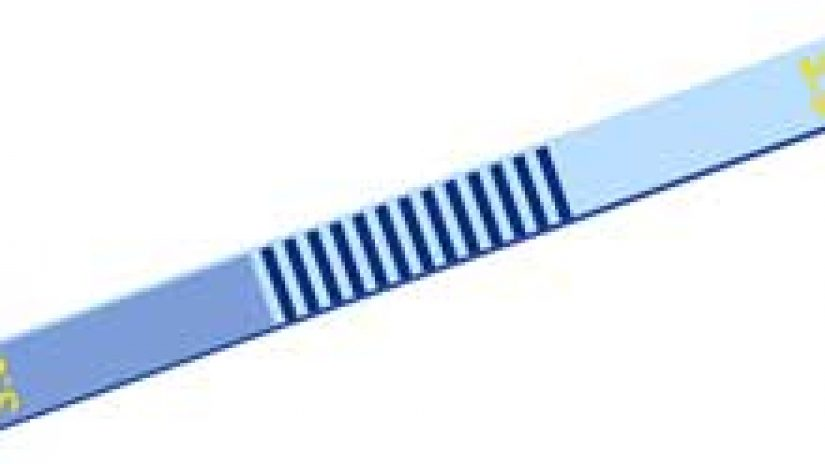 BRAUSTEIN CALIPER FIXO 3,0 – 3.5mm
