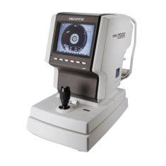 Auto Refrator HRK7000 c/ Wavefront