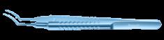 Pinça Ultrata Capsulorrhexis com marcação