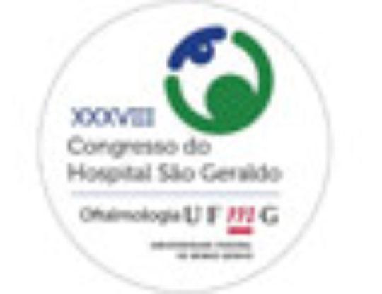 37º Congresso do Hospital São Geraldo