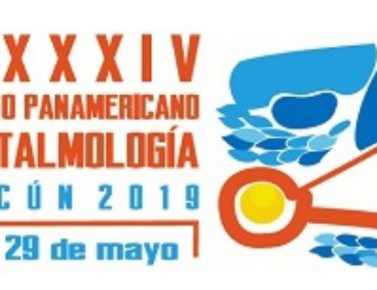 34º Pan-Americano de Oftalmologia – PAAO