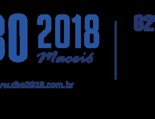 62º Congresso Brasileiro de Oftalmologia