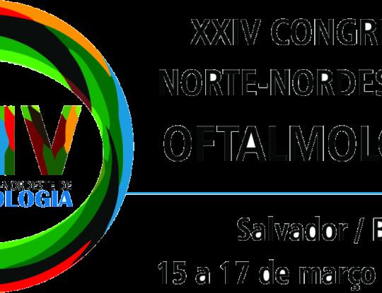 24º Congresso Norte-Nordeste de Oftalmologia