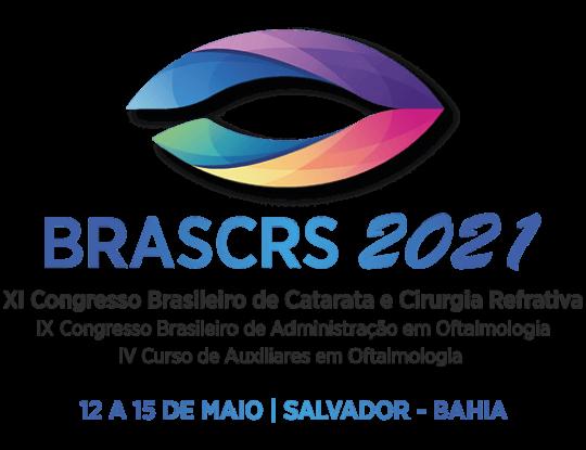 XI Congresso BRASCRS 2021