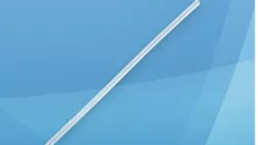TUBO LACRIMAL 7.070 E 0,7 X 0,3 MM COM 500MM