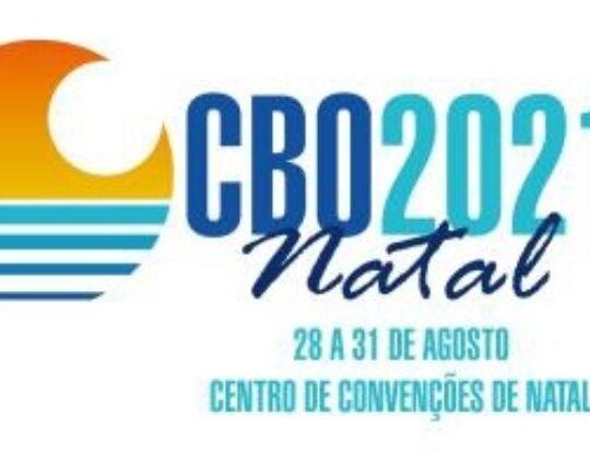 65º CONGRESSO BRASILEIRO DE OFTALMOLOGIA