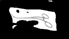 CLAMP VASCULAR NEONATAL ATRAUMÁTICA COOLEY